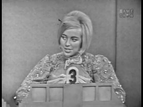 To Tell the Truth - Olympic skater; Cheerleading instructor (Sep 13, 1965)