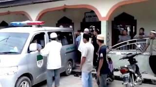 Wafat warga rt 27 Bukuan 301016