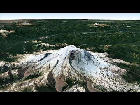 cascade-volcanoes---google-earth-tour