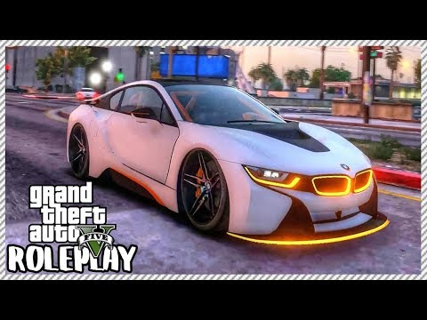 Gta 5 Roleplay Expensive Supercars Ep 480 Civ Video
