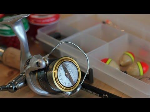 Gear Talk: Float, Egg, Trout!