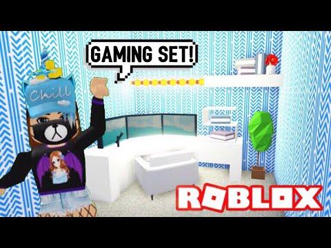 youtuber-gaming-set-up-design-ideas-&-building-hacks-(roblox-adopt-me)-|-its-sugarcoffee