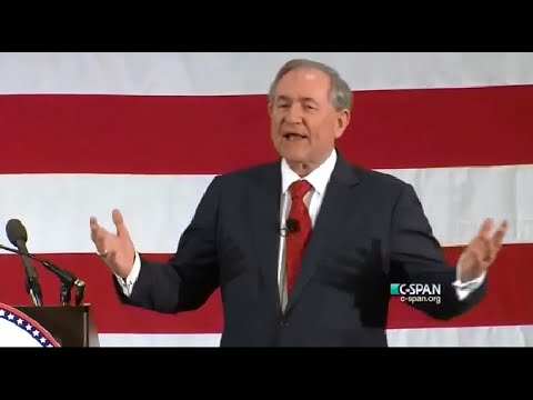 • Gov. Jim Gilmore • New Hampshire Republican Leadership Summit • 4/17/15 •