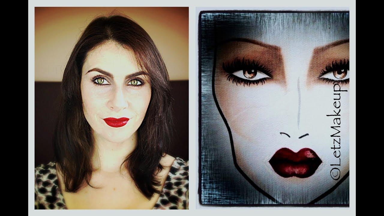 Modern 1920s inspired makeup great gatsby fever youtube modern 1920s inspired makeup great gatsby fever baditri Gallery
