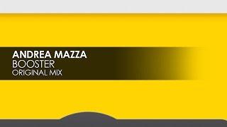 Andrea Mazza - Booster