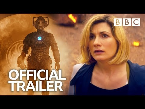 Doctor Who: Finale Trailer | BBC Trailers