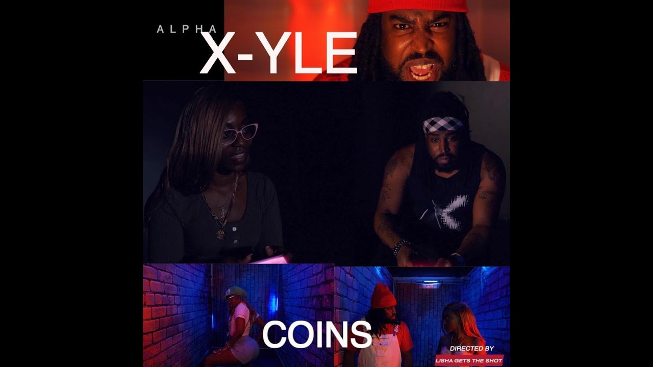 X-YLE Coins (Official Video)