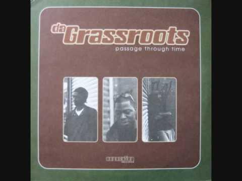 Da Grassroots - Eternal