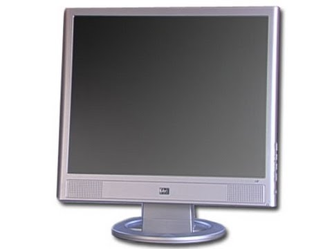 descargar manual de servicio monitor hp vs17e youtube rh youtube com hp w2207 monitor user manual hp w2007 monitor manual