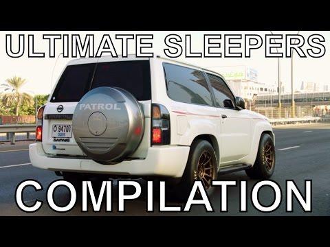 ULTIMATE SLEEPERS *NEW*