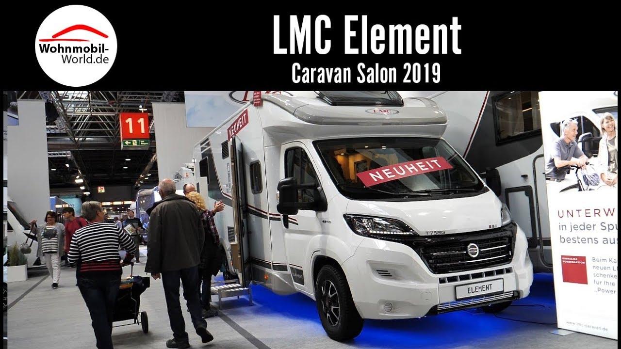 LMC Element - Caravan Salon 9