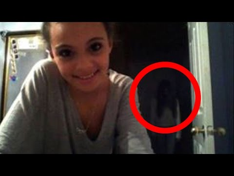Top 10 Scariest Things Hidden In Pictures - Part 3