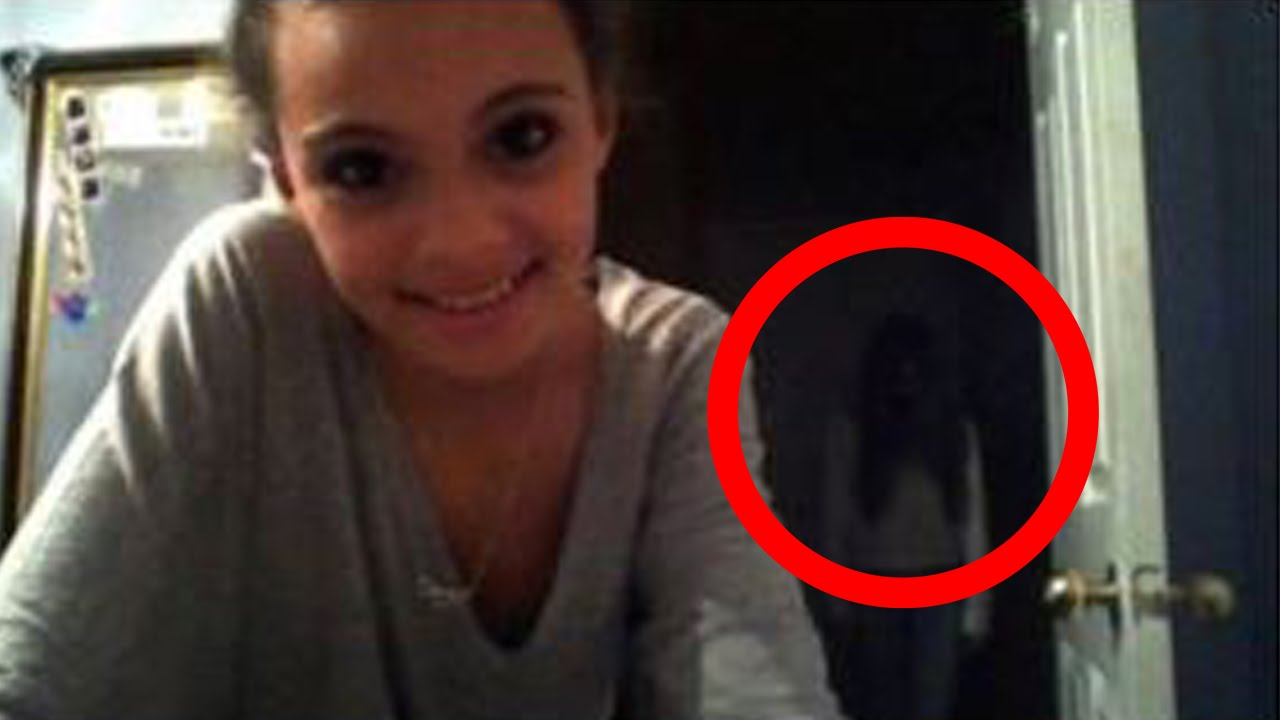 Top 10 Scariest Things Hidden In Pictures - Part 3 - YouTube