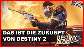 So ändert sich Destiny 2 - DEZEMBER/JANUAR 2018 UPDATE
