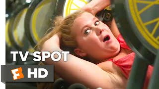 I Feel Pretty TV Spot - Bold SoulCycle (2018) | Movieclips Coming Soon