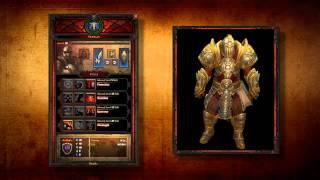 Diablo III - Followers Preview