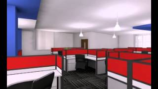 Office Furniture & Interior Design Services