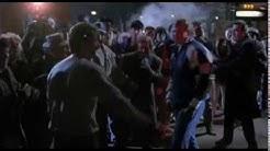 Rocky V - Mein Ring ist die Straße - Rocky vs Tommy Streetfight (Deutsch/German)