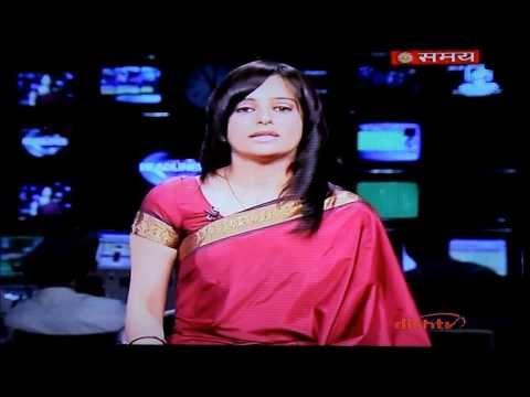Anchor Ruchi Sharma Showreel