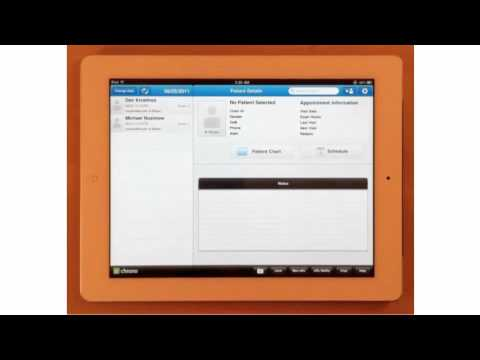 Free EHR Signup ... Within Seconds - Free IPad EMR | Drchrono