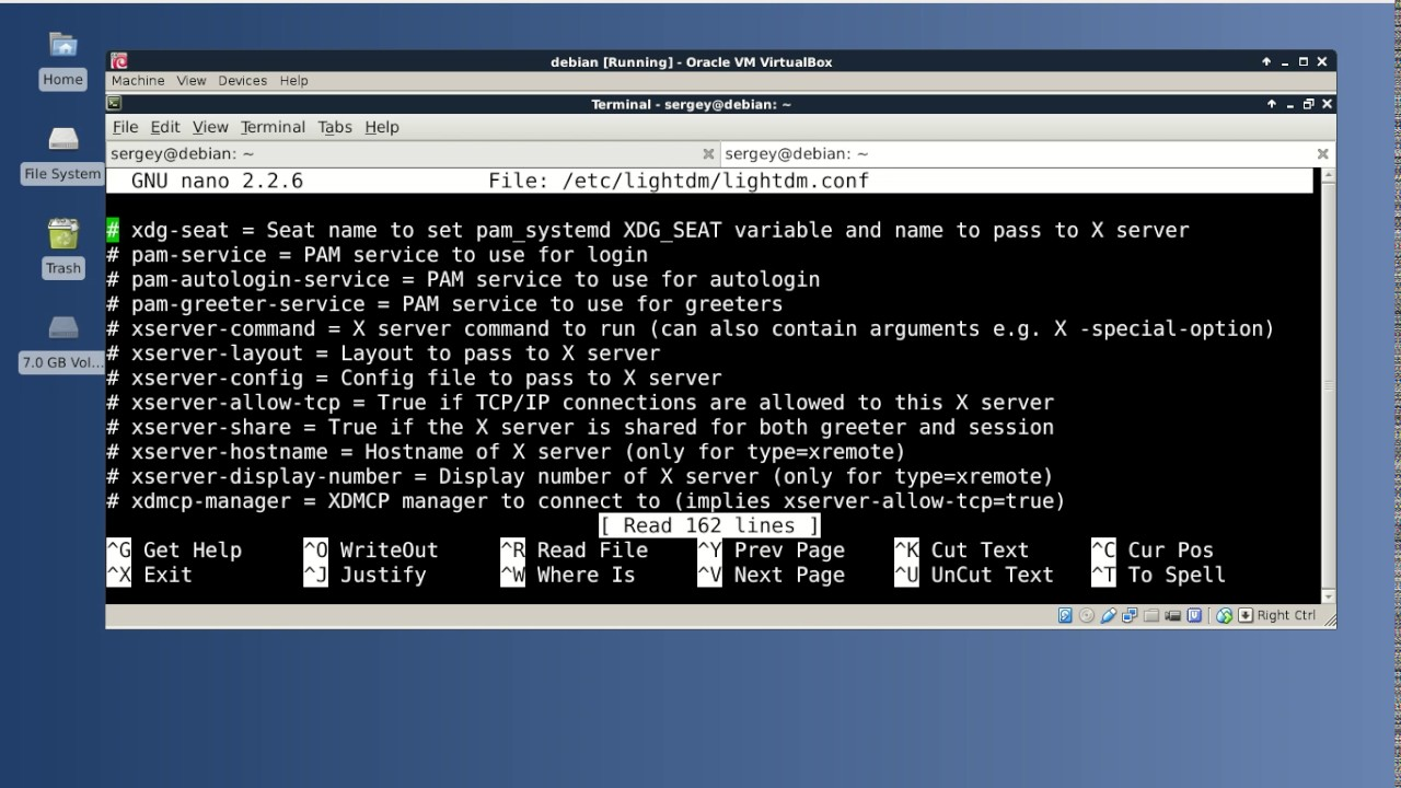 How to change screen resolution in Linux (Debian) using xrandr