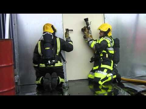 Formation Sapeurs Pompiers - FO