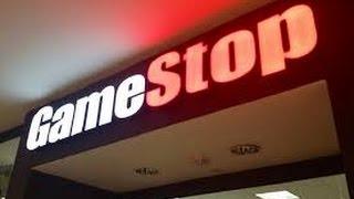 Gamestop Credit Card, Good Idea!
