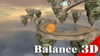 Balance 3D - Gameplay (Level 12 - Level 14) - HD (720p)