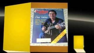 "Chet Atkins ""The Third Man Theme"""