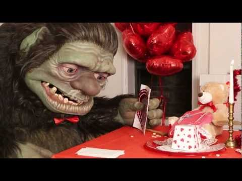 Cold Monster®  Chronicles: Date Night (A Zicam® Production)