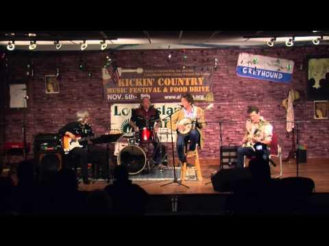 Long Beach New York 3rd Kickn' Country Music Festival Alex Battles and Whisky Rebellion