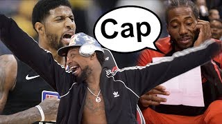 BACK TO BACK? BACK TO CAP!! Los Angeles Clippers vs Indiana Pacers - Full Game Highlights
