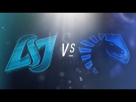 CLG vs TL - NA LCS Week 5 Day 1 Match Highlights (Spring 2018)