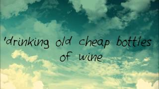 For the First Time lyrics - The Script