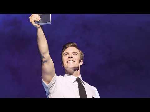 1 Top 10 London Musicals