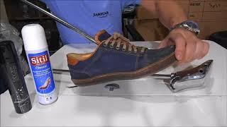 pratik ayakkabı genişletme kalıbı h264