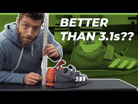 Wiggle Nederland | adidas Powerlift 3.1 schoenen voor dames