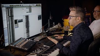 Masterclass: Mixing Orchestral Scores w/ Jake Jackson and Christian Henson