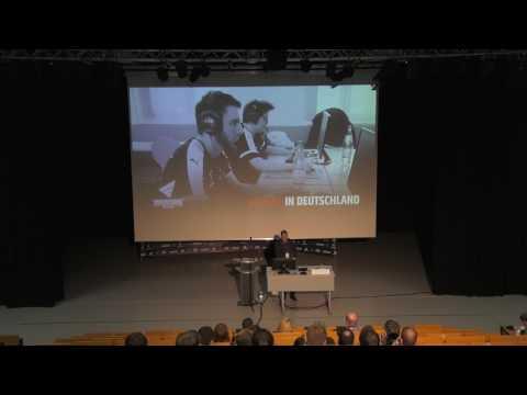 eSports als Breitensport - Martin Müller beim eBarock