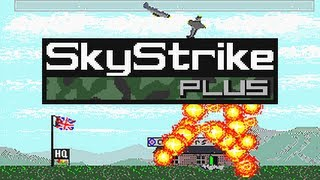 LGR - SkyStrike Plus - Atari ST Game Review