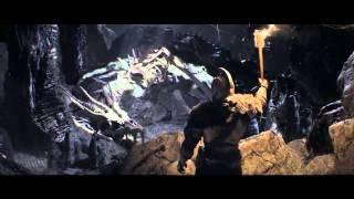 Dark Souls 2 Trailer (VGA 2012)【HD】