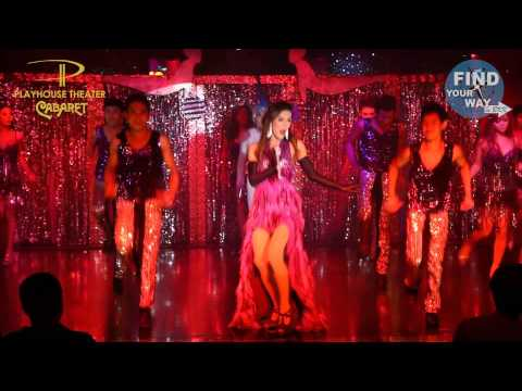 Playhouse Theater Cabaret Bangkok