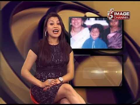 E - Celebs - Interview with Usha Khadgi, Miss Nepal 2000