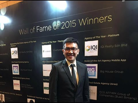 Real Estate Malaysia | Award Winning Agency of Malaysia | Investment Trust | Eric Yap