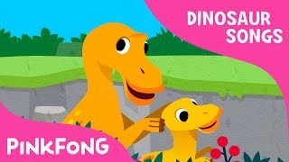 Maiasaura   Dinosaur Songs   Pinkfong Songs for Children