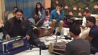 anil sukul hai bholanauth teri tera pal pal