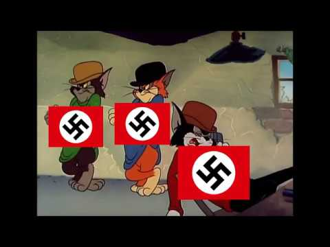 TOM & JERRY - WW2 - MEME - YouTube