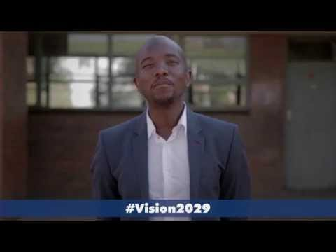 A future built on freedom, fairness and opportunity: Bokamoso by Mmusi Maimane