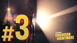 Let's Play Alan Wake's American Nightmare ft. Mike (#3) - Ham: The Documentary