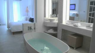 MYKONOS GRAND Hotel & Resort - A Luxury Beach Resort
